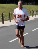 20 km du Mans 2010.